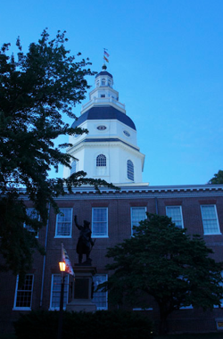 Why You Should take an Annapolis Ghost Tour