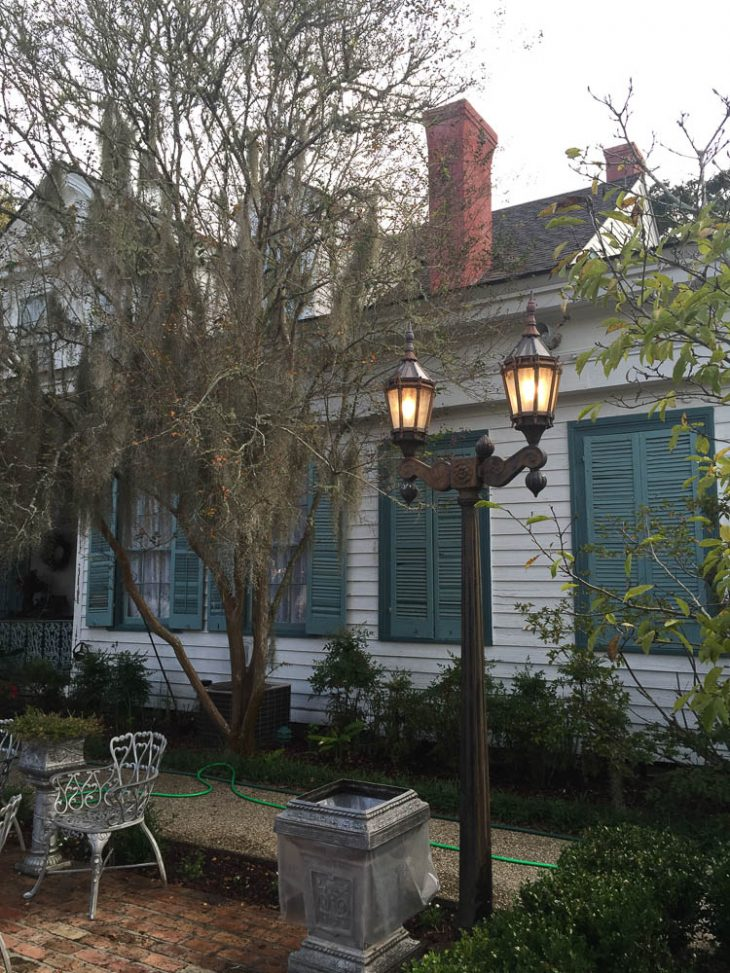 Staying at Louisiana's Most Haunted Plantation: The Myrtles