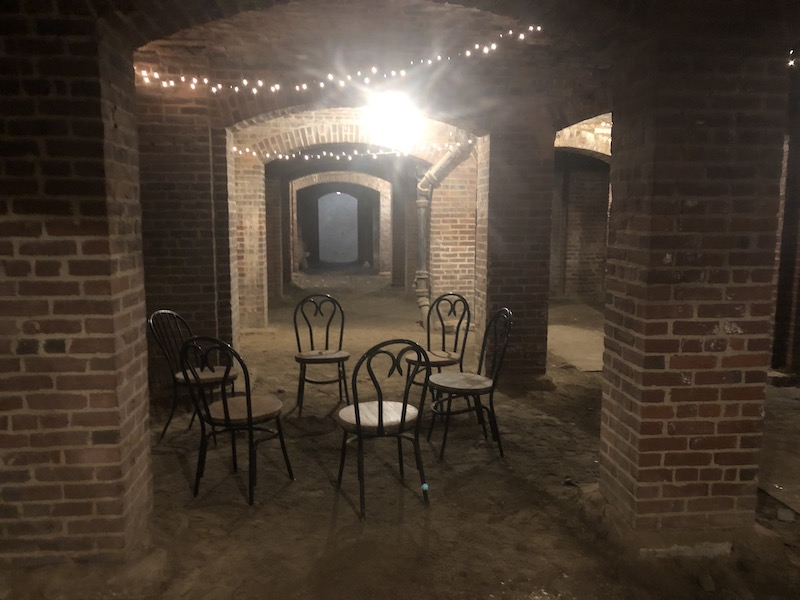 10 Scary Places to take a Ghost Tour