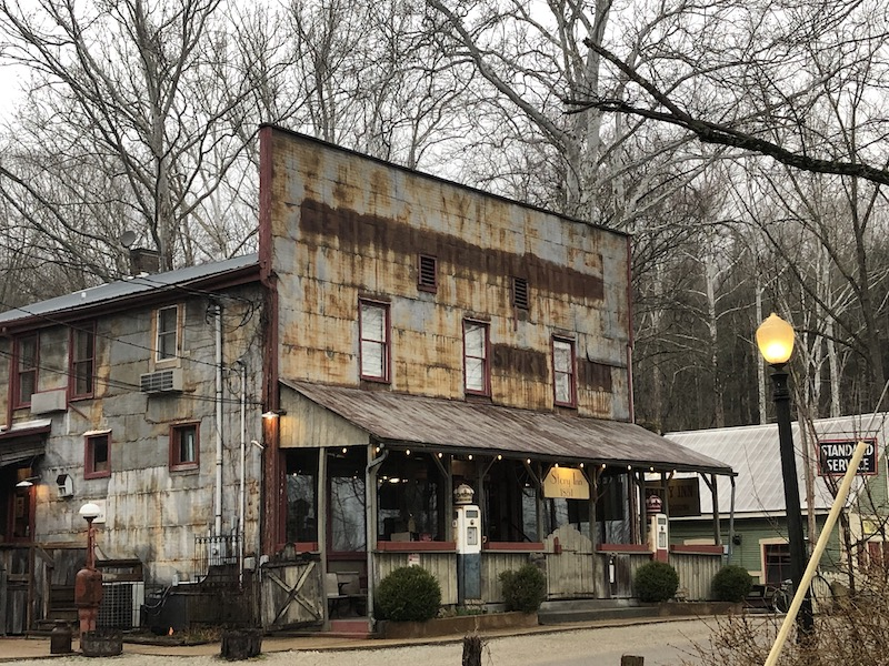 Is the Story Inn Worth Its Inconvenient Location?